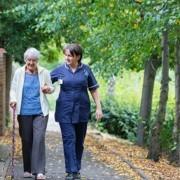 Podotherapie ouderen Uden