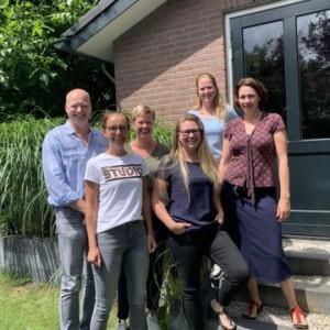 Team Podotherapie Bremer